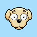 Puppy in peril Symbol