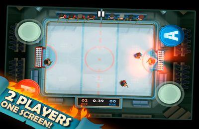 Simulator-Spiele: Lade Eisige Wut auf dein Handy herunter