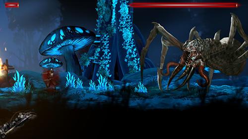 Dead ninja: Mortal shadow 2 para Android