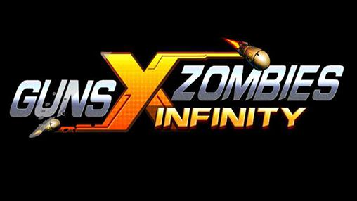 Guns X zombies: Infinity capture d'écran 1