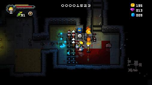 Heroes of loot 2 para Android