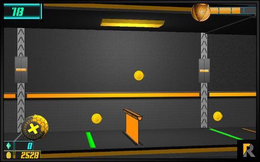 Disk revolution Screenshot