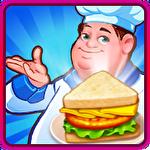 Masterchef: Kitchen craze icon