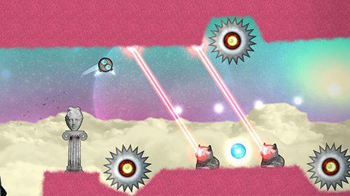 Arcade-Spiele: Lade Botköpfe 2 auf dein Handy herunter