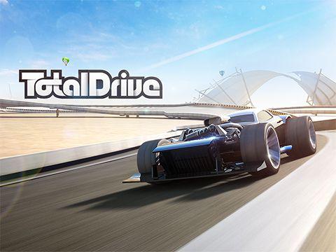 logo Totaler Drive