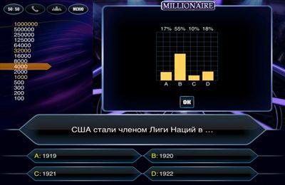 Simulator-Spiele: Lade Millionär premium auf dein Handy herunter