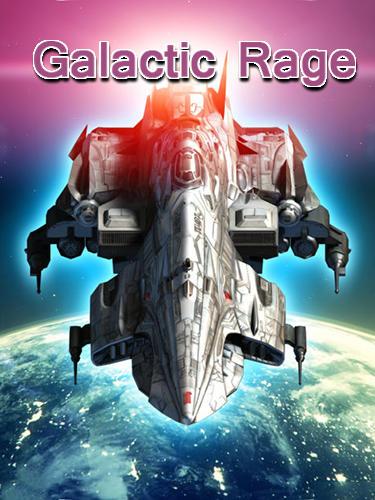 Galactic rage icon