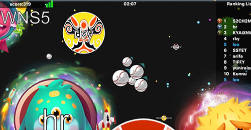Gaga ball: Casual games for Android