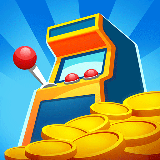 Arcade World: Idle & Play! ícone