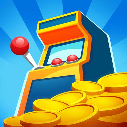 Arcade World: Idle & Play! Symbol