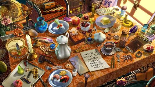 Sherlock Holmes: The valley of fear für Android