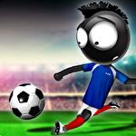 Stickman soccer 2016 Symbol