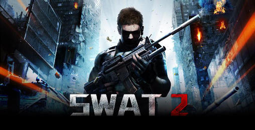 SWAT 2 captura de tela 1