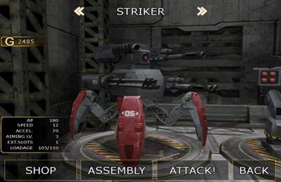 Les Batailles des Robots 2