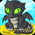 Dragon castle ícone