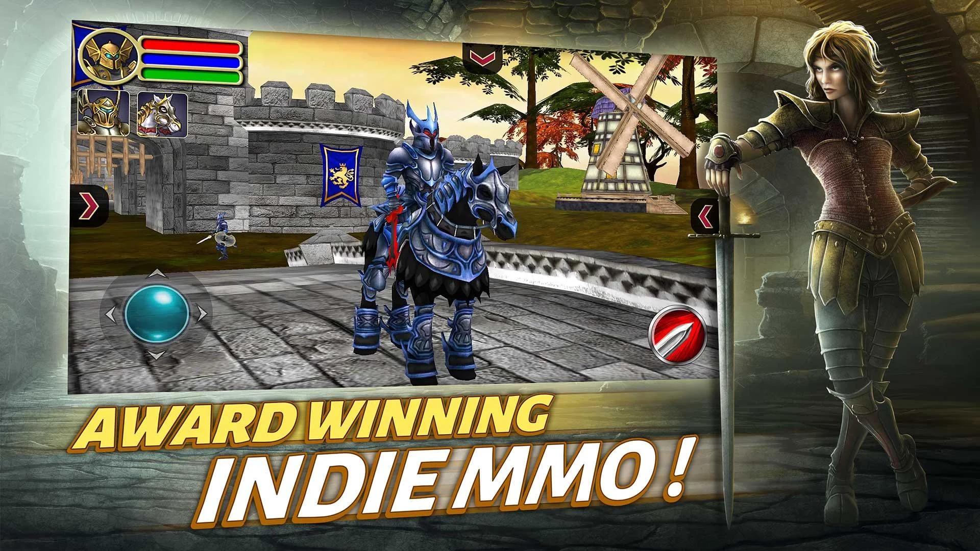 Sherwood Dungeon для Android