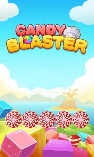 Candy blaster screenshot 1