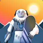 Snow racer: Mountain rush icon