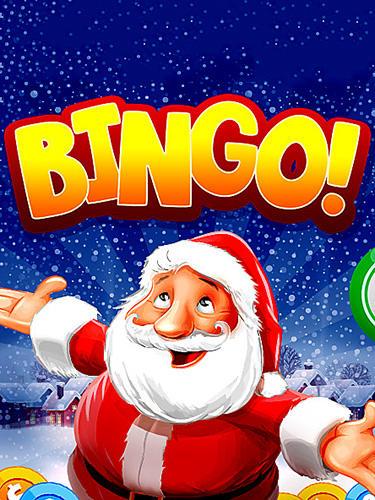 Christmas bingo Santa's gifts screenshot 1