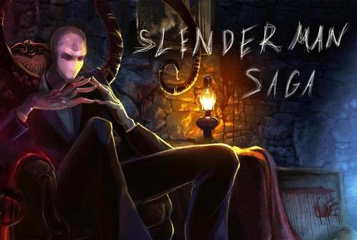 Slender man: Saga Screenshot