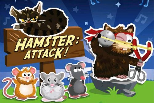 logo Hamsterangriff!