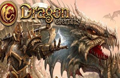 logo Dragons de l'éternité