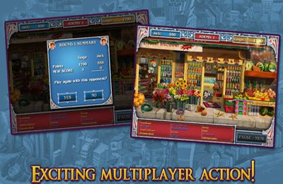 Multiplayer: Lade Großstadtabenteuer: New York auf dein Handy herunter
