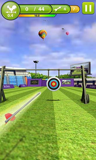 Archery master 3D für Android