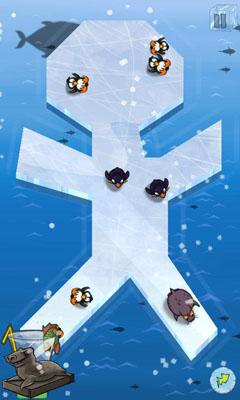 Slice Ice! für Android