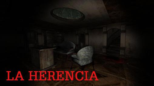 La herencia Screenshot