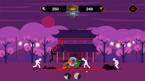 Stick fight 2 para Android