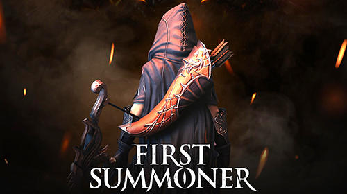 First summoner screenshot 1