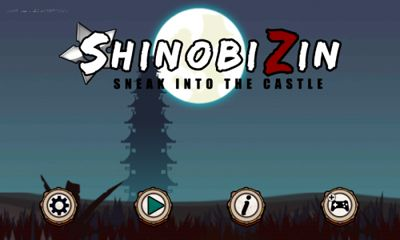 Shinobi ZIN Ninja Boy icon