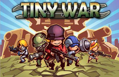 logo Tiny War