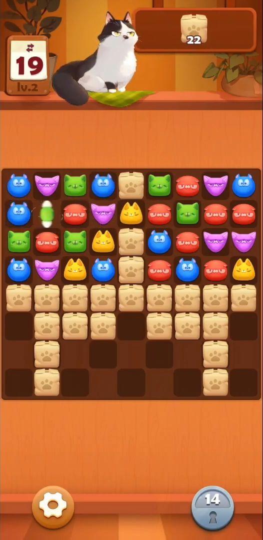 Neko Crush for Android