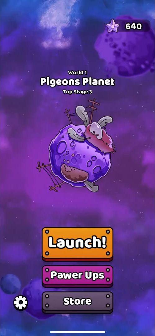 Rocat Jumpurr - Hilarious Monsters Crawler captura de tela 1