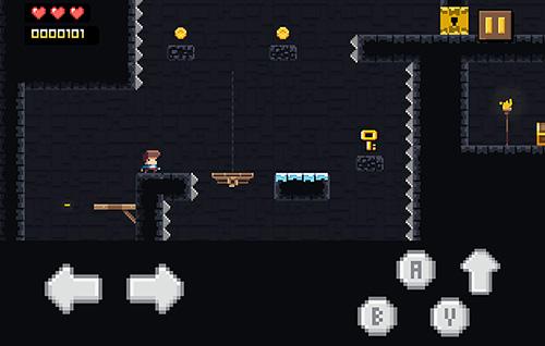 Under cave für Android