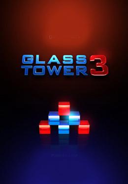 logo Glass Tower 3