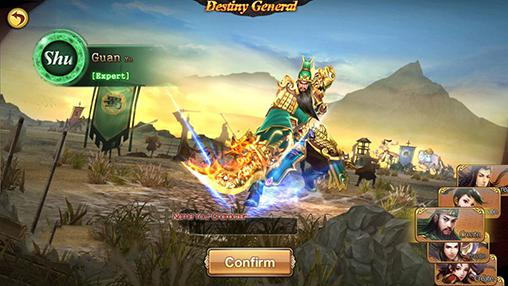 RPG Kingdom warriors für das Smartphone