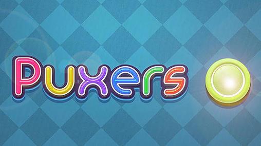 Puxers: The fun brain game Screenshot