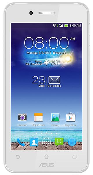 ASUS PadFone mini 4.3 apps