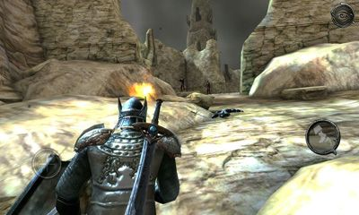 Ravensword: Shadowlands for Android