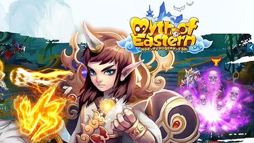 Myth of eastern Symbol