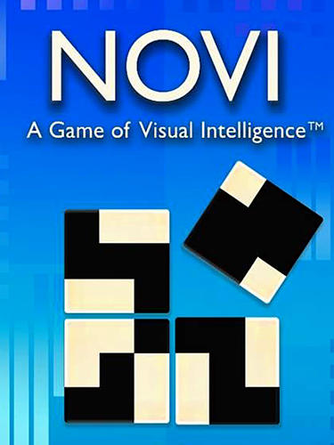 Novi: Intelligence puzzles screenshot 1