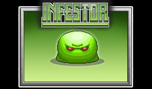 logo Infestor