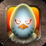 Egg fight Symbol