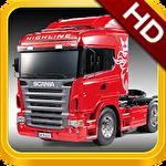 アイコン Truck simulator 2014