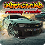 Иконка Underground racing rivals