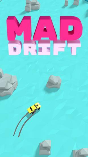 Mad drift Screenshot