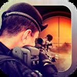The sniper revenge: Assassin 3D Symbol